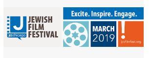 Jewish film festival 2019