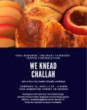 We knead challah ehntjc Jan 2019
